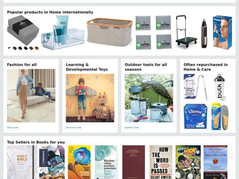web screenshot