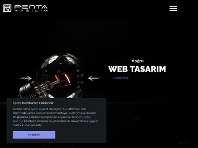 web screenshot
